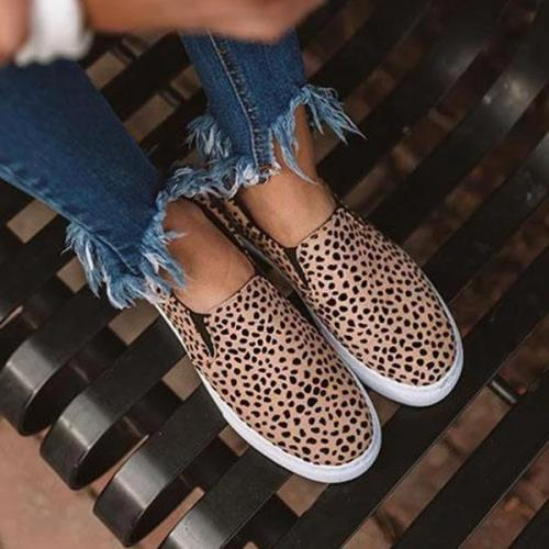 Women All Season Casual Slip On Sneakers