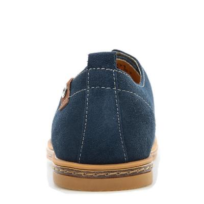 Wild Leather Casual Shoes