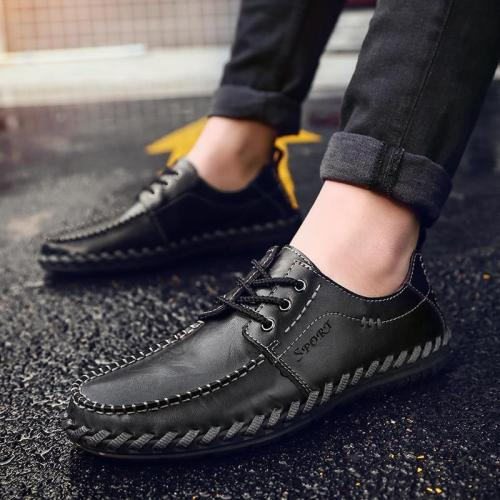 Men Casual  Loafers  Moccasins Shoes