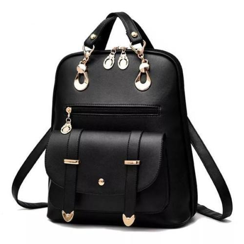Girls Casual School Bag Small Bagpack Travel Crossbody Bag