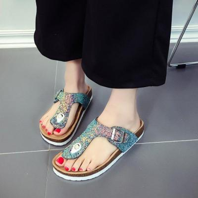 Large Size Slippers Women Cross-border Women's Cool New Female Summer Wear Women's Shoes