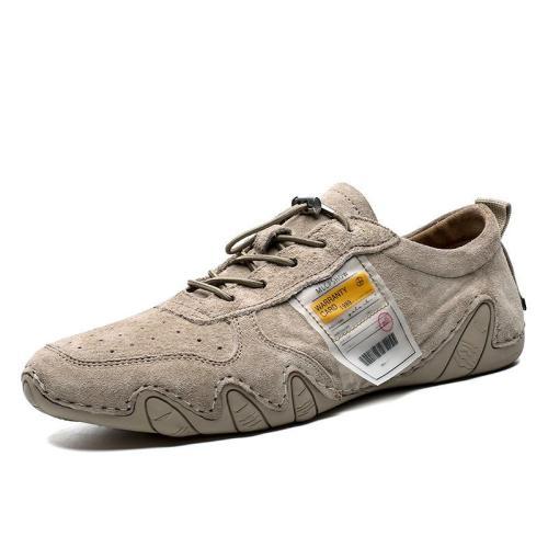 Leisure Driver Casual Men's Shoes