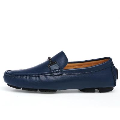 Men Casual Loafers Luxury Shoes