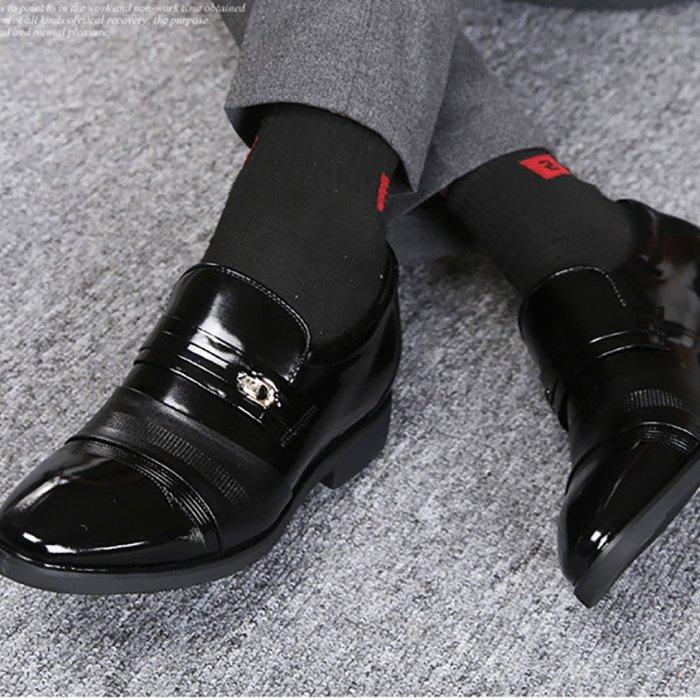Men's Business Dress Shoes