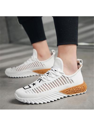 Men's Fashion Lightweight   Breathable Sneakers
