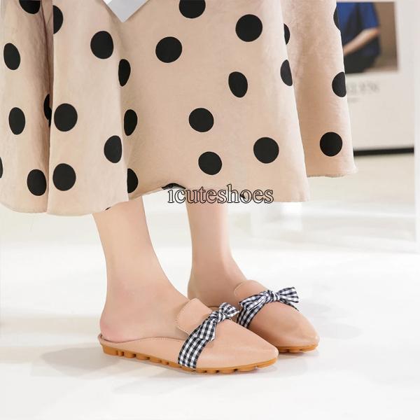2020 New Slippers Summer Women's Fashion Flats