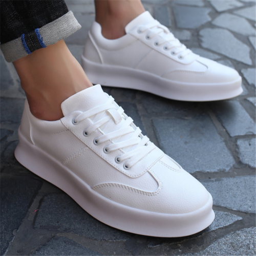 Wild breathable college style casual shoes