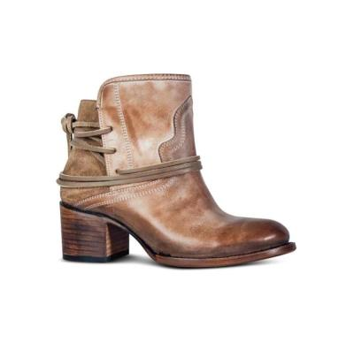 Fashion Urban Style Ladies Low Boots Martin Boots