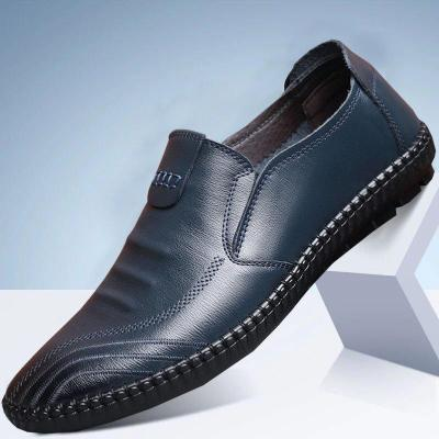 Mens Soft Sole Comfy Driving Loafers Slip On Casual Shoes