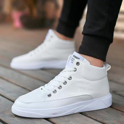 Mens Lace-up Comfy Soft Slip On Flats Shoes