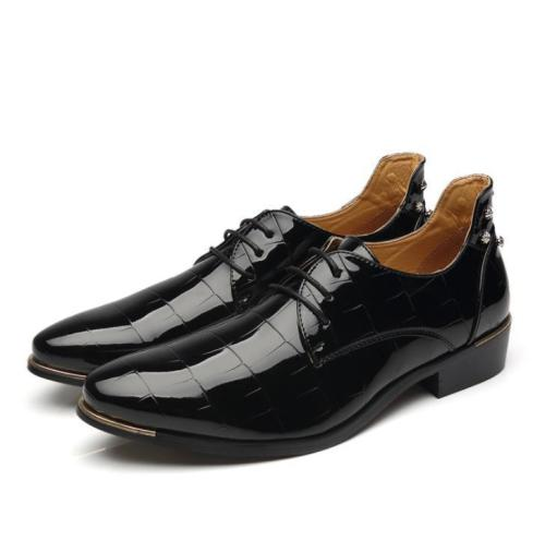 Korean casual wild men's shoes