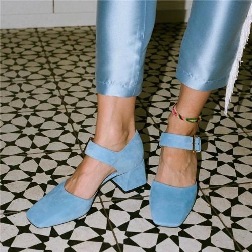 Versatile Back Sandals