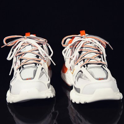 Retro Casual Sports Shoes