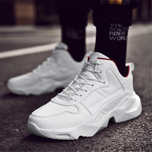 Men's trend casual versatile wear sneakers Sport shoes