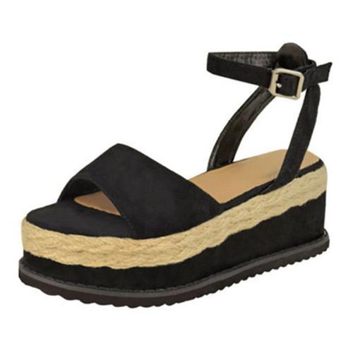Women Slip-On Daily Wedge Heel Sandals
