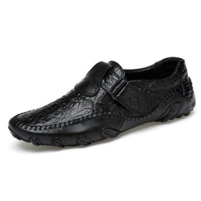 Men Soft Leather Casual Shoes