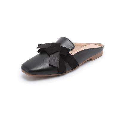 2020 Spring New Flat Slippers Women Wear Fashion Flat Bottom