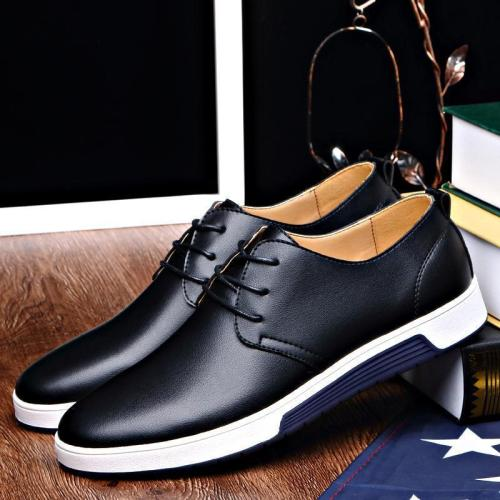 Fashion Trendy Flat Shoes