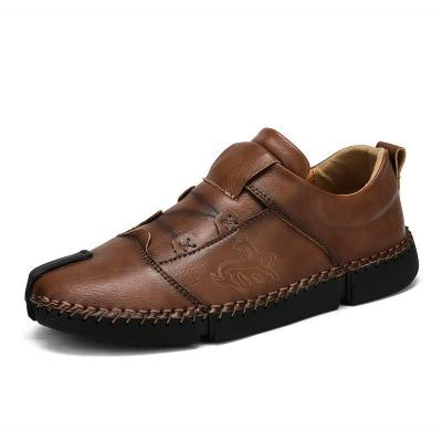 Men's Slip-on Driving Shoes Casual Loafers Flats