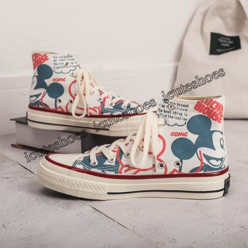Canvas Shoes Women's Shoes New Shoes Women's Fashion Shoes Style Shoes