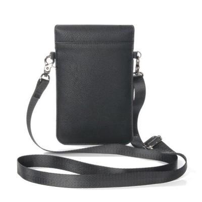 Retro  Card Holder 6 Inch Phone Purse Crossbody Bag
