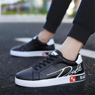 Men's breathable fashion wild casual shoes