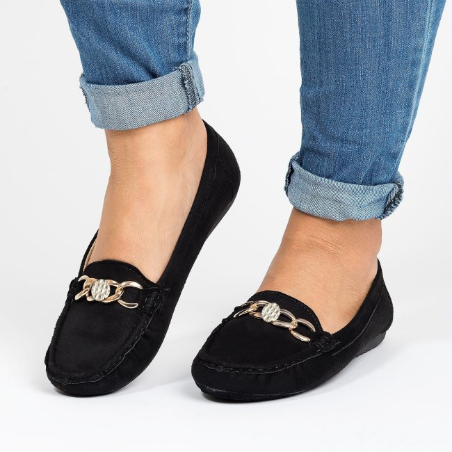 Yale Loafer Flats