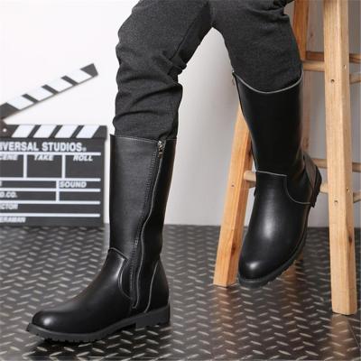 Men's high Men Boots Martin Men Boots