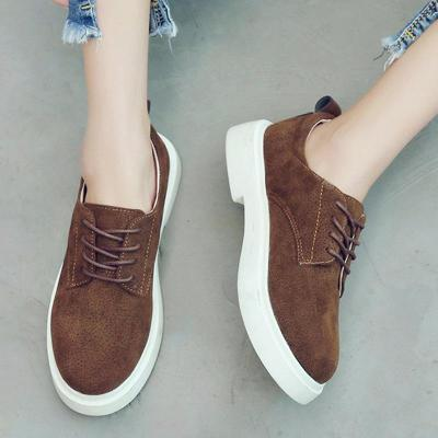 Womens Lace-Up Office & Career All Season Sneakers