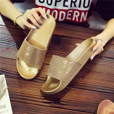 Summer Fashion Sexy Women's Slippers