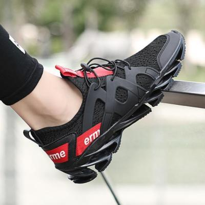 Autumn and winter new blade Men's Sneakers