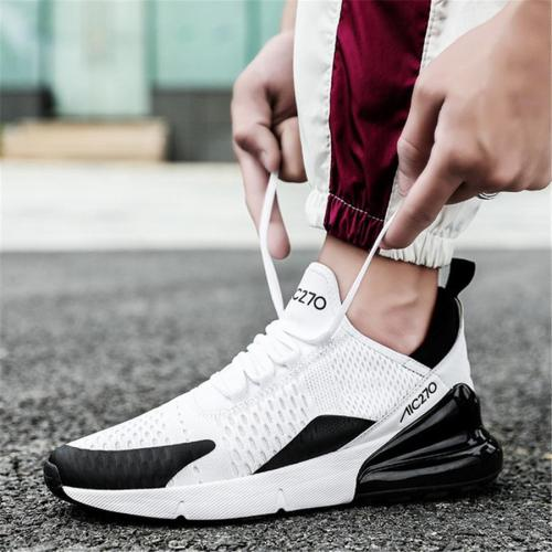 Men's Air Cushion Casual Trend Men's Sneakers
