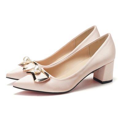 Summer Date Elegant Heels
