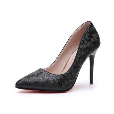 snake party wedding shoes big size sexy pointed toe high heels pumps
