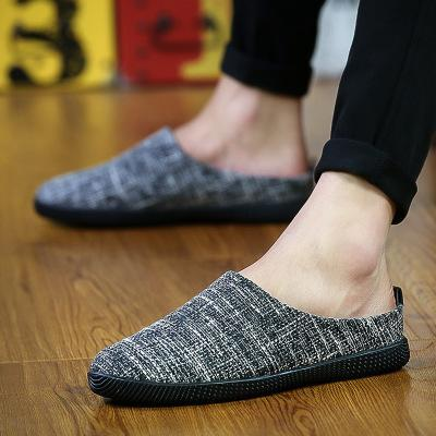 Mens Casual Slip-on Loafers Outdoor Driving Shoes