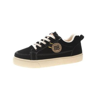 Womens Simple Warm Low-boot Sneakers