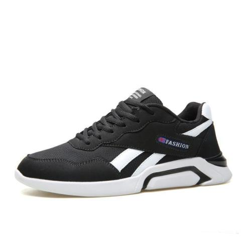 Mens 3Colors Fashion Running Sneakers