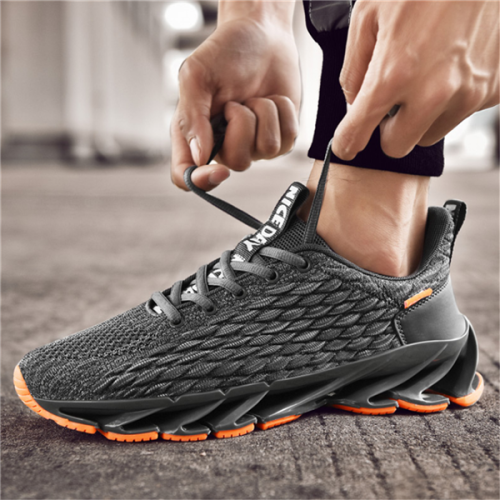 Men's Fashion Comfortable   Breathable Men's Sneakers