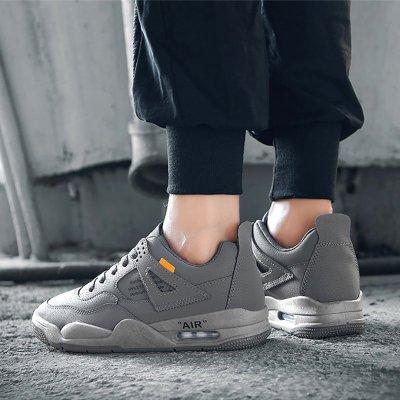 Men's Fashion Air Cushion Casual Running Sport Sneakers