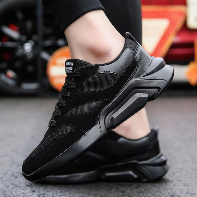 Men Sport Shoes Fashion Men's Sneakers