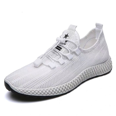 Men's Comfortable Breathable Non-Slip Casual Men's Sneakers