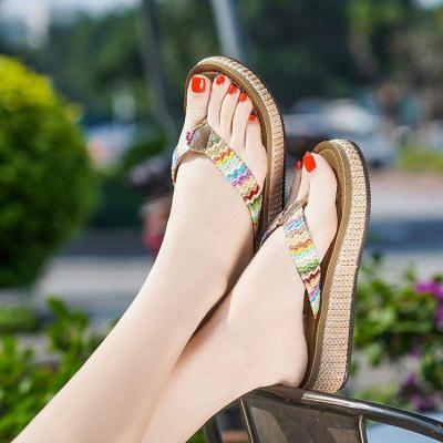 New Style Slippers Girl Flip-flops Fashion Slippers