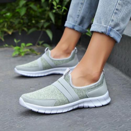Women Daily Running Sneakers