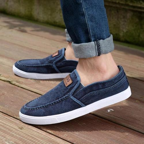 Men's Casual Slip-On Comfortable Shoes