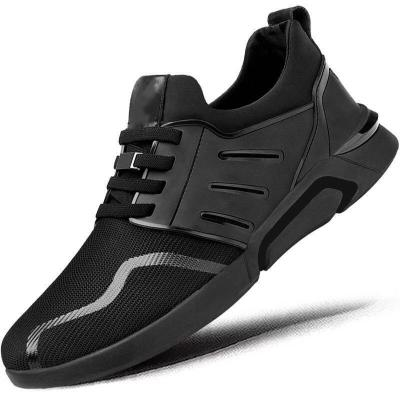 Lightweight Breathable Mesh Sport Running Shoes