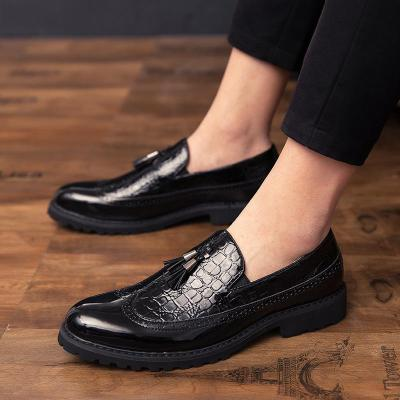 Comfortable Driving Slip on Casual Shoes