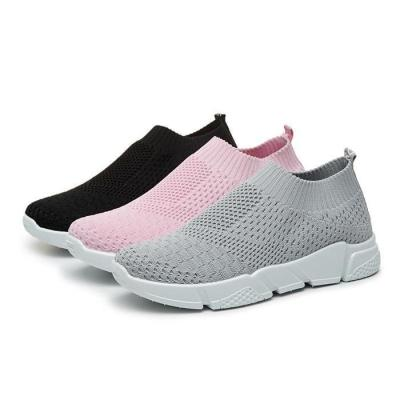 Women's Breathable Non-Slip Athletic Sneakers