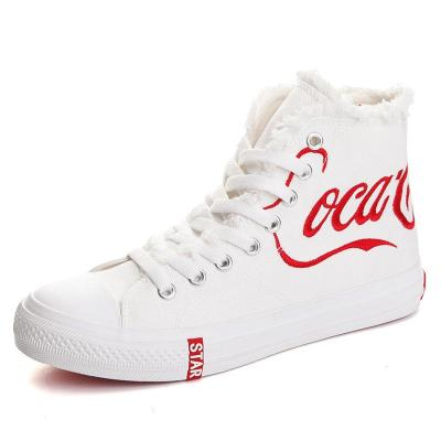 2020 Ins Canvas Shoes for Women and Men