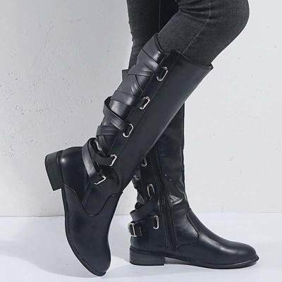 Snow Boots Plush Warm Boots for Women Winter Boots Waterproof Lace Up Women Boots Female Winter Shoes Booties