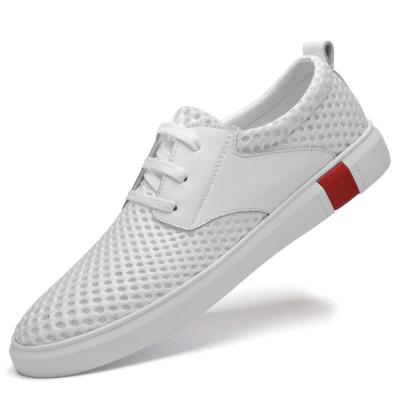 Men Casual Shoes Mesh Sneakers Man Shoe Fashion Male Walking Footwear New Arrivals